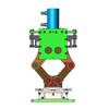 Mecopress-systeme de pressage